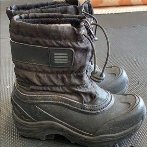 Lands' End Shoes - Kids snow boots
